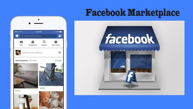 Marketplace Buy And Sell - How to Join Facebook Marketplace: