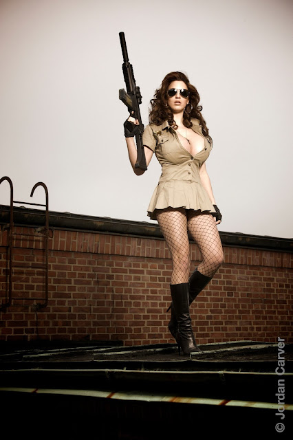 sexy-Jordan-Carver-sheriff-hot-wallpaper-new