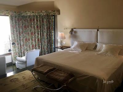 Hotel Nabia habitación