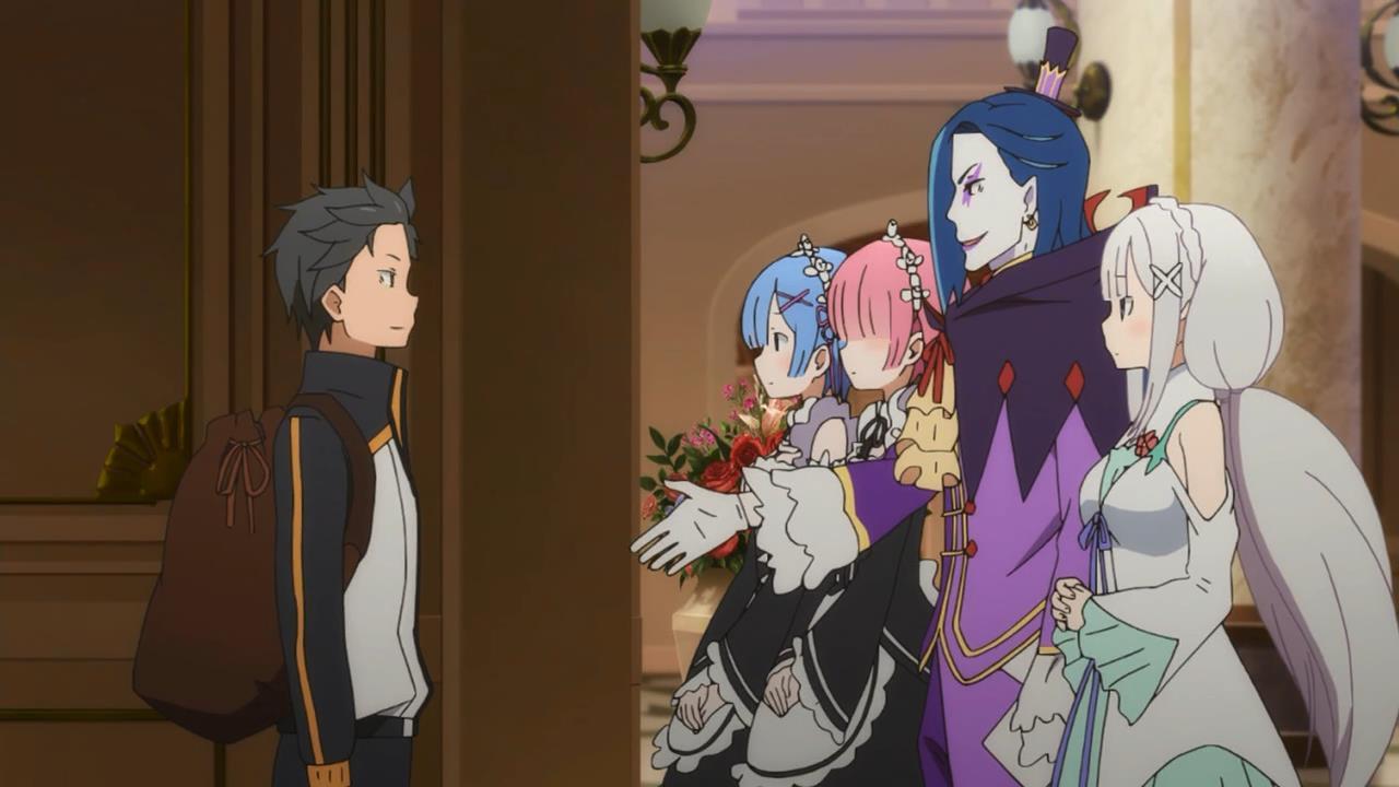 7 Anime Terbaik Berkonsep Isekai Bagian 2