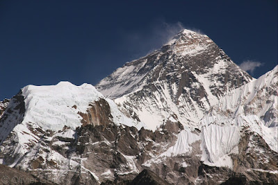 Everest - 8848 m