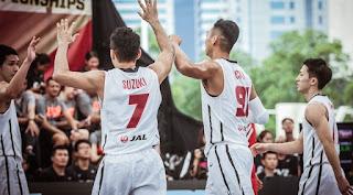 FIBA 3x3 Asia Cup 2017