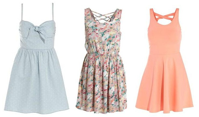 71933ffcb5a8 My summer dress picks - New Look - Kirsty writes