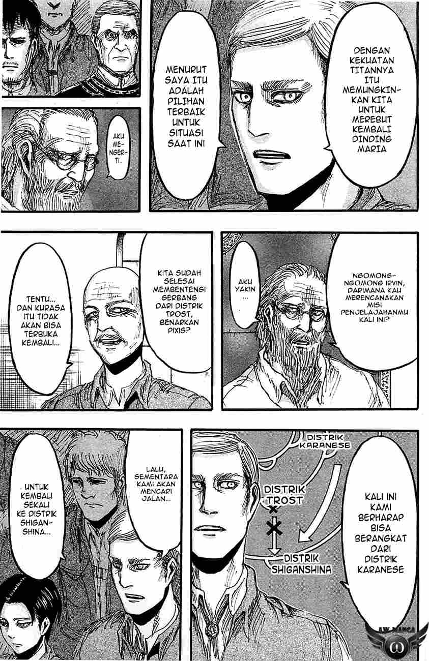 Komik shingeki no kyojin 019 - mata yang belum pernah terlihat 20 Indonesia shingeki no kyojin 019 - mata yang belum pernah terlihat Terbaru 19|Baca Manga Komik Indonesia|