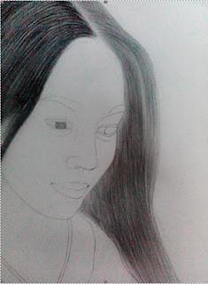 หัดวาดรูปคนแบบง่ายๆ