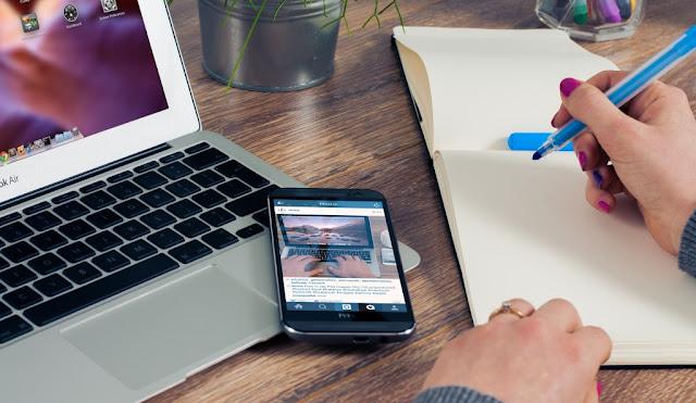 Pengembangan bisnis berbasis teknologi