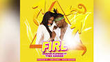 AUDIO | Diamond platnumz ft Tiwa savage_Fire mp3 | download