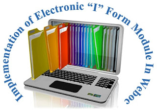Implementation-Of-Electronic-I-Form-Module