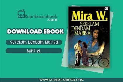 Download Novel Sekelam Dendam Marisa by Mira W Pdf