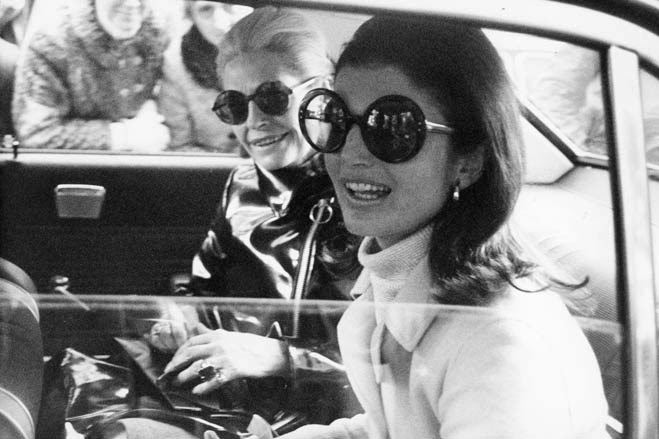 126bf446b8 When Fashion Met Film  Americana  The Many Portrayals of Jackie Kennedy