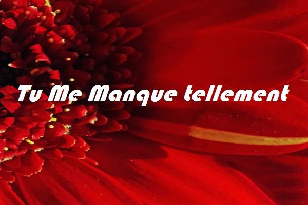Poème Amour Poésie Et Citations 2019 Sms Damour Tu Me