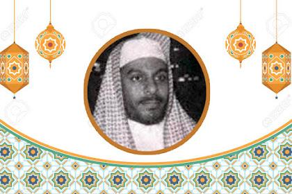 Murottal Audio Qur'an Syaikh Abdullah Al-Mathrud