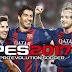 Pro Evolution Soccer 2017 Apk + Obb v0.1.0