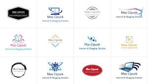 8 Website Terbaik Untuk Membuat Logo Sendiri Secara Online Gratis