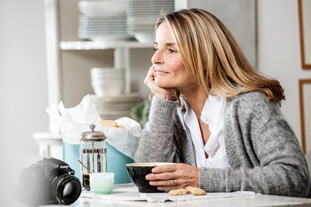 Blogger-Interview | Frage-Stippvisite bei Saskia von Dee's Küche | luziapimpinella.com