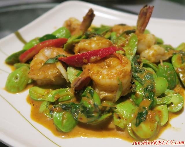 Sam Ro Thai Cuisine, Damansara Jaya