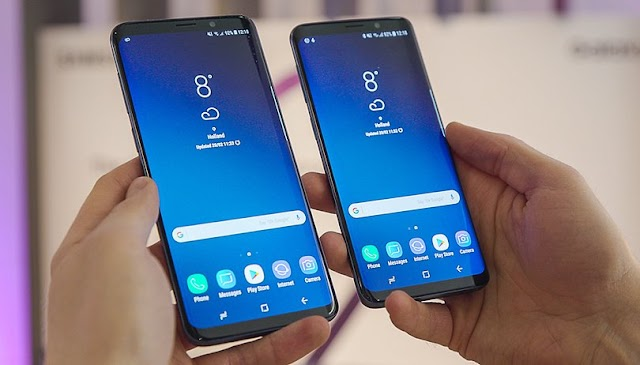 Samsung Galaxy S9 or Samsung Galaxy S9 Plus – Whom to Buy