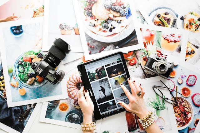 A Photography Career