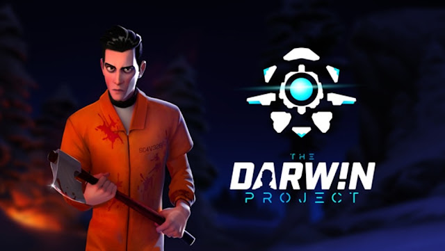 Darwin Project un juego post-apocalíptico con modo Battle royale!