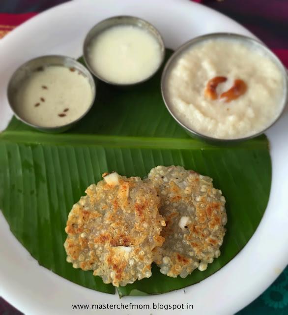Sabudana Paratha | How to make Sabudana/Tapioca perals Paratha at Home | Navratra Fasting Recipe