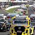 Paulo Salustiano vence a terceira etapa em Londrina da Fórmula Truck
