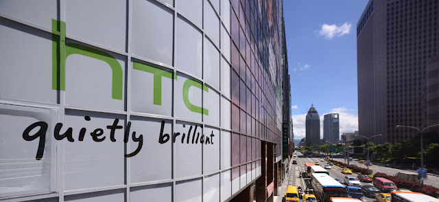 HTC smartphone company struggles to stand again after huge loses