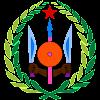 Logo Gambar Lambang Simbol Negara Djibouti PNG JPG ukuran 100 px