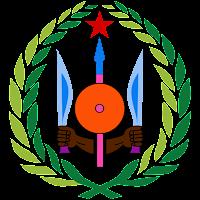 Logo Gambar Lambang Simbol Negara Djibouti PNG JPG ukuran 200 px