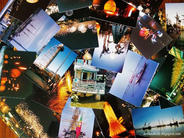 Comemorou-se no passado dia 22 de Maio, o vigésimo aniversário, sobre o evento que encheu Portugal de orgulho... a Expo 98!... / It was celebrated last May 22, the twentieth anniversary, about the event, which filled Portugal with pride... The Expo 98!...