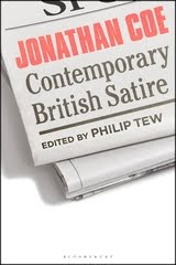 Jonathan Coe: Contemporary British Satire