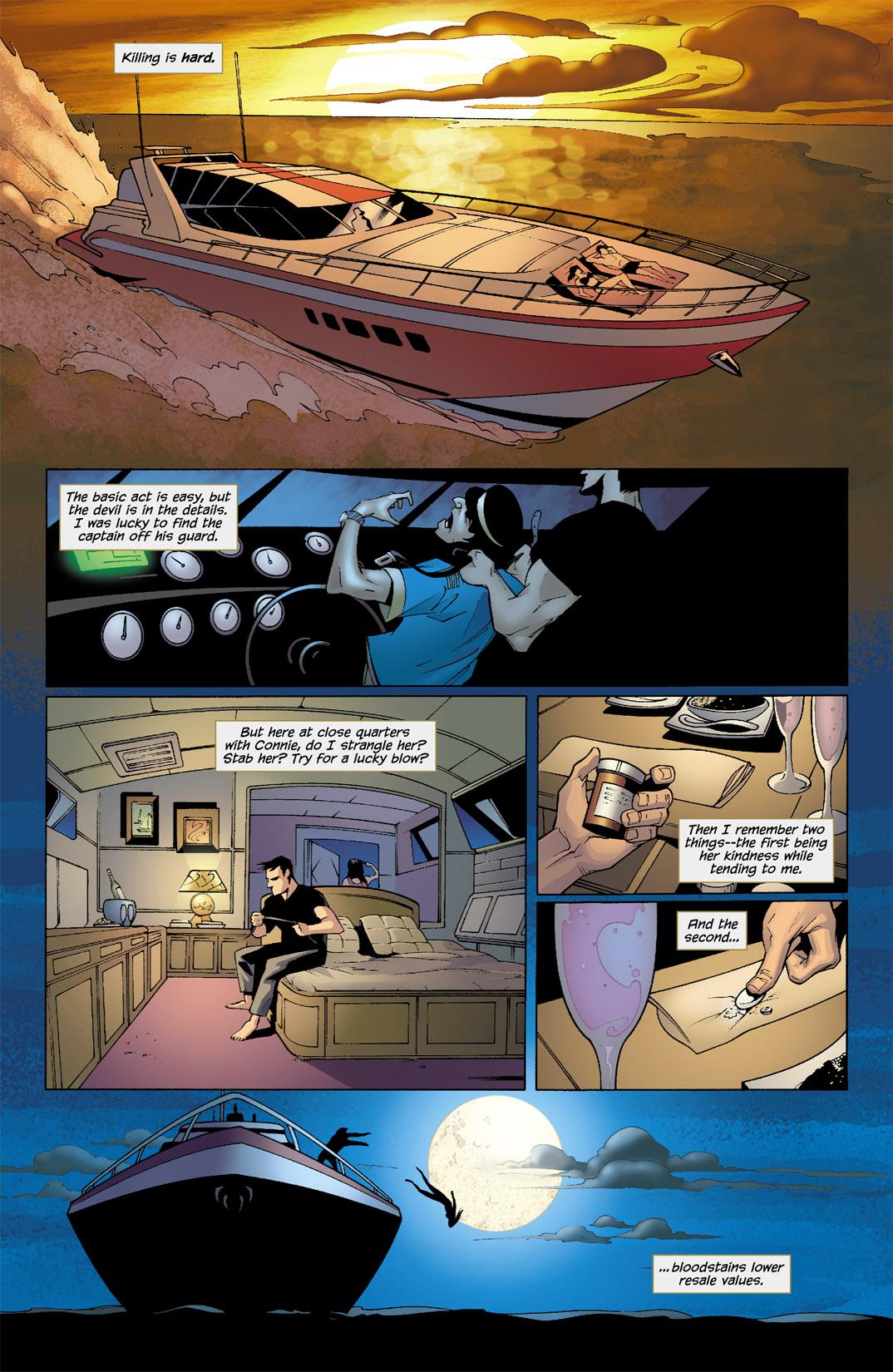 Detective Comics (1937) 852 Page 10