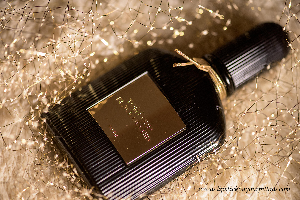 Tom Ford Black Orchid Perfume Review Lipstick On Your