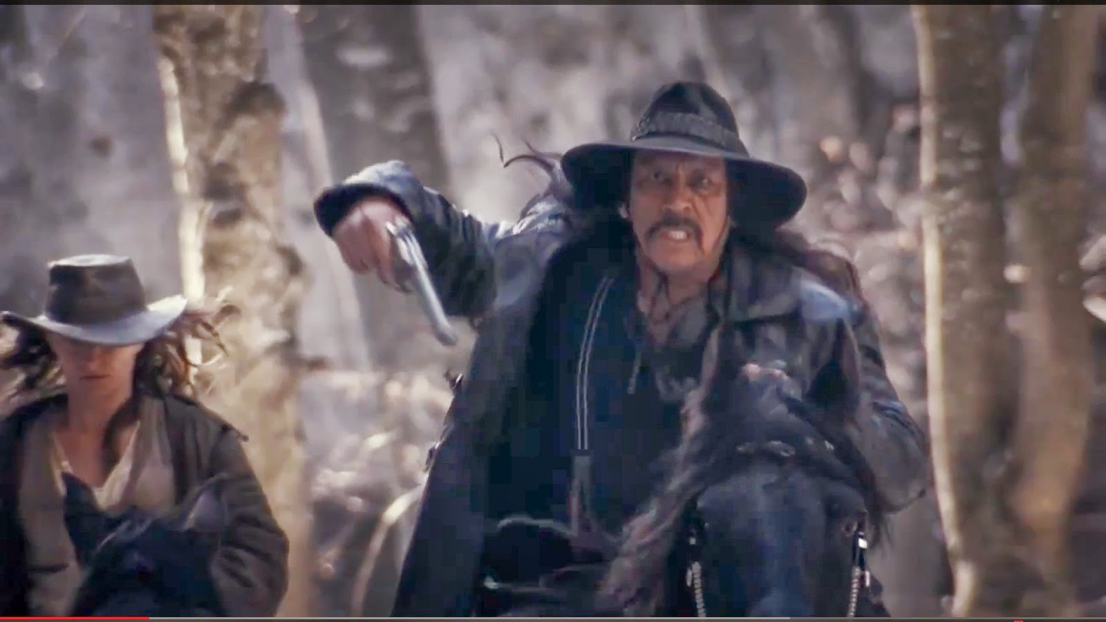 Dead In Tombstone And New Virginian Reviewed Plus Stardust Cowboys Winner
