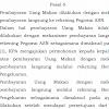 Peraturan Menteri Keuangan RI Tentang Uang Makan Bagi PNS