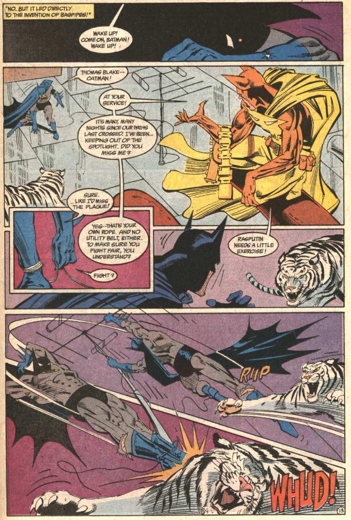 Detective Comics (1937) 612 Page 13