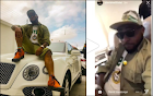 Update: Davido Reveals Why He Registered For NYSC (Photos)
