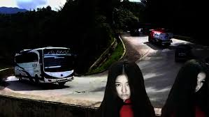 Cerita Misteri Hantu yang Nyata di Medan