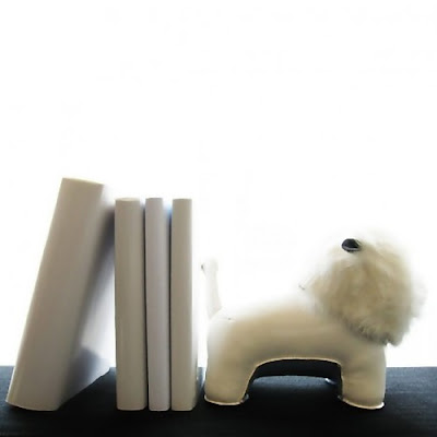 Unusual and Modern Bookends Design (15) 6