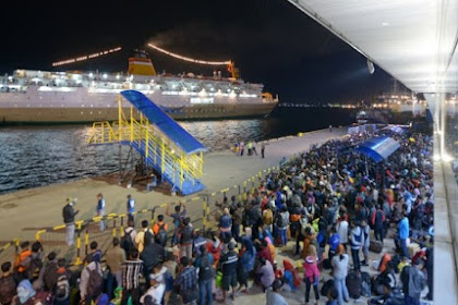 Jadwal Keberangkatan Kapal Laut PT PELNI Bulan September 2018