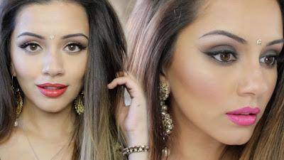 Ideas de Maquillaje para una Boda de Noche 2017