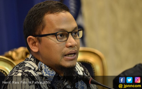 Putra Amien Rais Janjikan Kejutan dari Kubu Prabowo