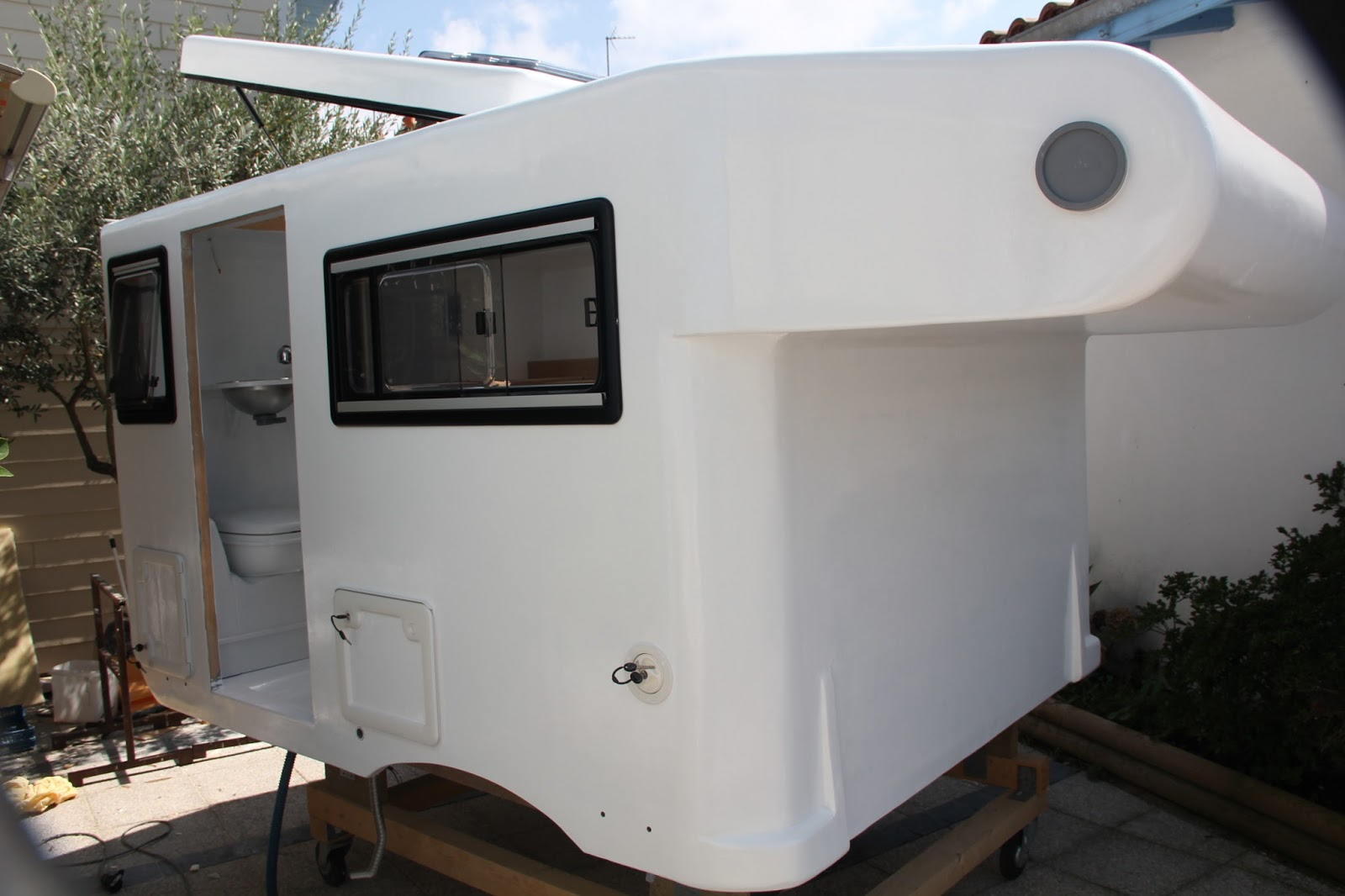 Image Result For Regulateur Thermostatique Camping Car