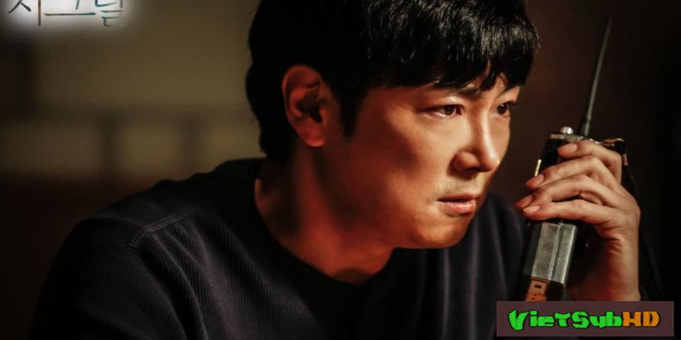 Phim Dấu Vết / Tín Hiệu Hoàn Tất (16/16) VietSub HD | Signal 2016