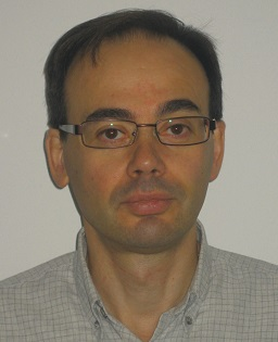 El ajedrecista y compositor de estudios de ajedrez Luis Miguel González Lara