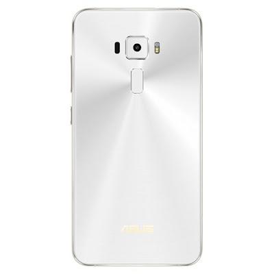Asus ZenFone 3 Rear Camera