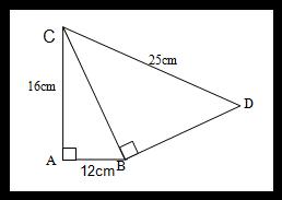 tripel pythagoras