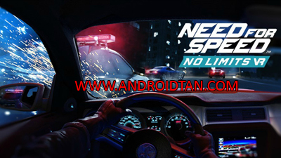 Download Need for Speed: No Limits Mod Apk + Data v2.0.6 (Unlimited Money) Terbaru 2017
