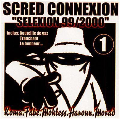 scred connexion scred selexion 99/2000