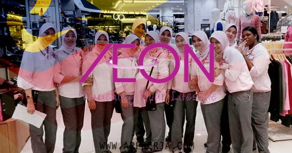 AEON Co. (M) Bhd.