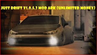 Download Just Drift v1.0.5.3 Mod Apk (Unlimited Money)
